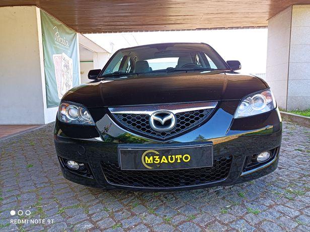 80€/mês Mazda 3 1.6 CD diesel TX