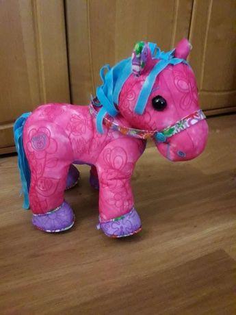 Kucyk do kolorowania - maskotka Doodle Pony Epee
