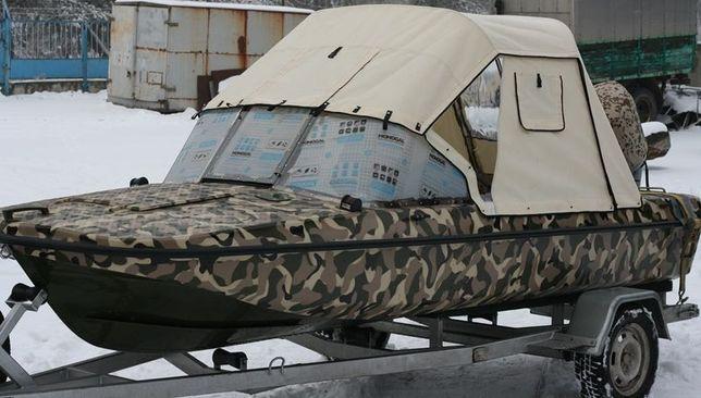 Профессиональный тюнинг лодок