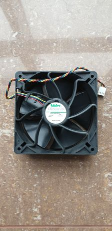 Кулер вентилятор d120 asic antminer Bitmain