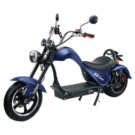 Skuter elektryczny Bili Bike Cobra 2000W 60V/20AH