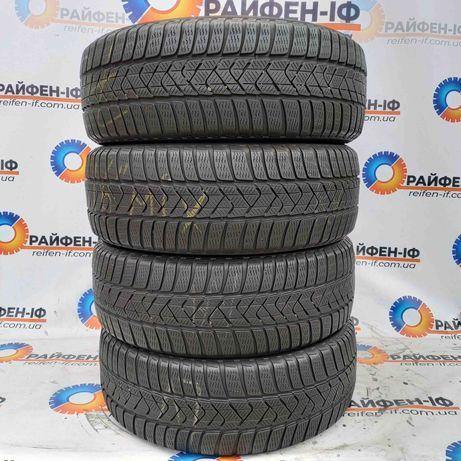 205/60 R16 Pirelli Sottozero 3 шини б/у резина колеса 2106228
