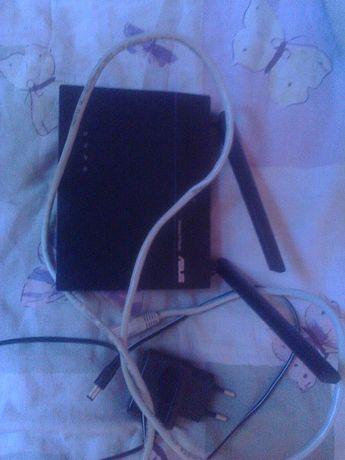 Asus Router N-как новый.