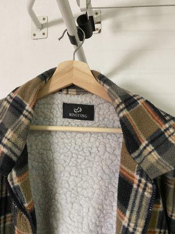 casaco de homem quentinho