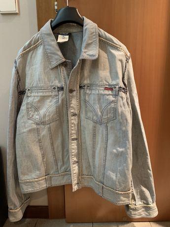 Продам джинсовую куртку D&G ОРИГИНАЛ Италия в отличном состоянии