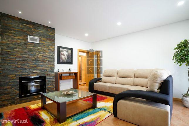 Apartamento T3 Venda em Loureiro,Oliveira de Azeméis