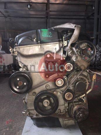 Двигатель Mitsubishi Outlander объём 2.4 4В12, год 2007-2015