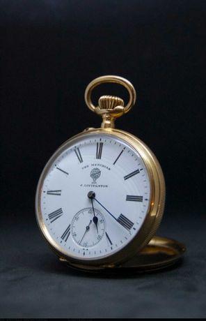 Coleção de Relógios