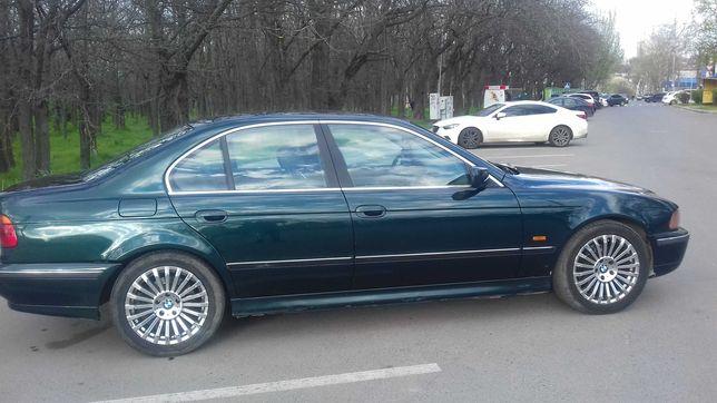 Продаеться  BMV 523i 1998 г 2.5 бензин.