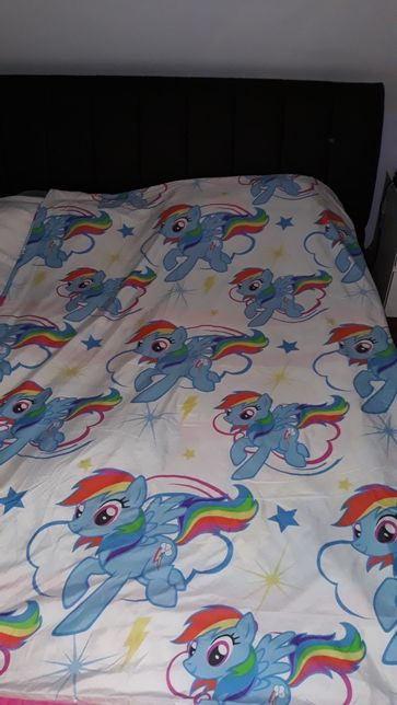 Poszwa pościel MLP My Little Pony