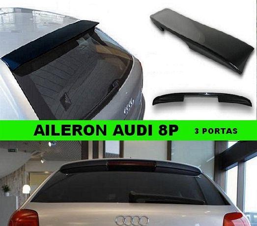 Audi A3 8p tipo S3 (para 3 portas ou 5 portas)