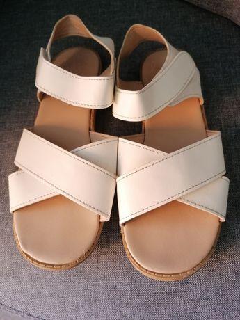 Sandały dla dziewczynki H&M r. 32