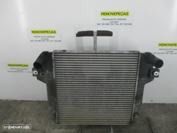 Radiador Do Intercooler Jeep Cherokee (Kj)