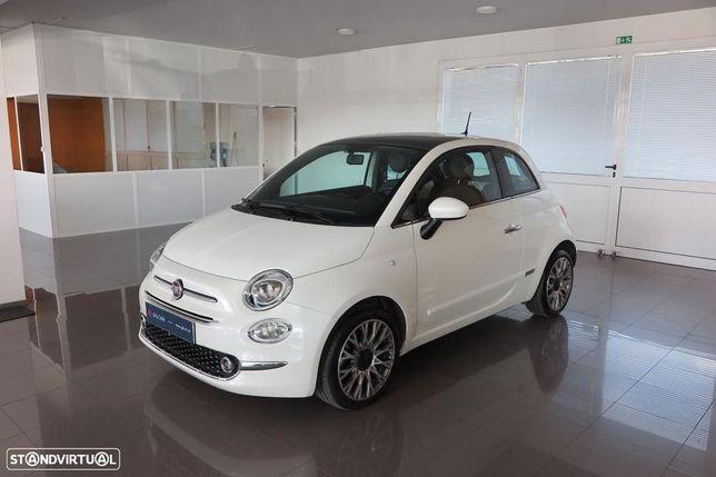 Fiat 500 1.2 Star Pack