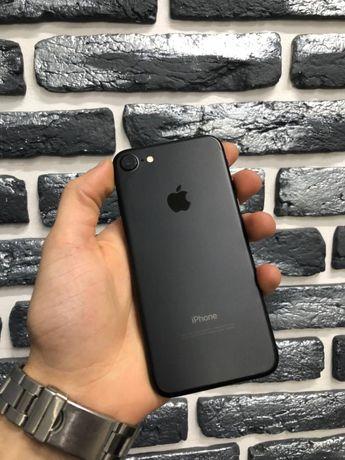 айфон 7 32-128гб (35462) чёрный оригинал купить iphone 6/s/8/X/XS