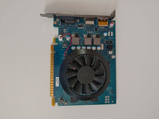 Karta graficzna GTX 1050