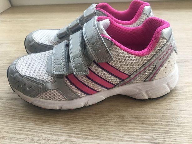 Adidas buty sportowe dla dziwczynki rozm 33,5