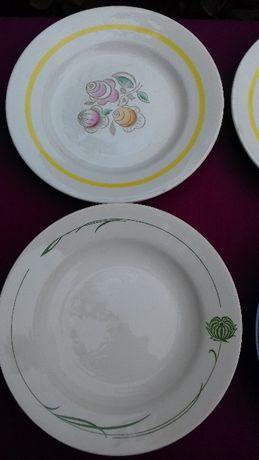 Тарелки диаметр 24 и 25