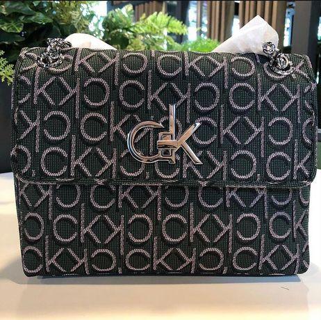CALVIN CLEIN женская сумка, оригинал !