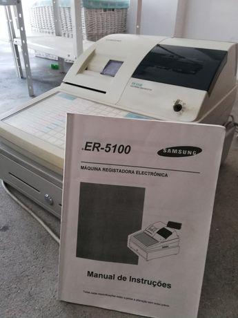 Máquina registadora Samsung ER 5100