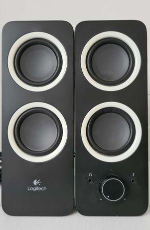Głośniki Logitech Multimedia Speakers Z200