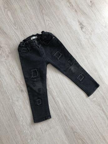 Крутезні джинси на 3 роки