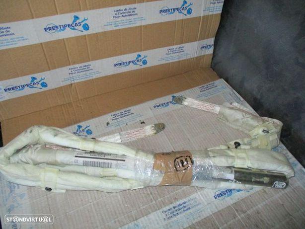 Airbag cortina 846962475014 BMW / E60 / 2005 / ESQ /
