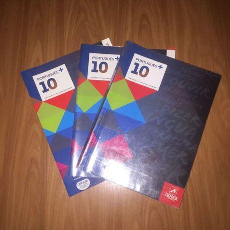 Manual de Português 10º ano