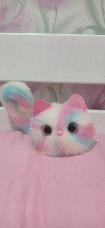 Интерактивная игрушка котик Poopsie- Коко