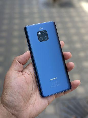 Huawei mate 20 pro (Флагман play store камерафон)