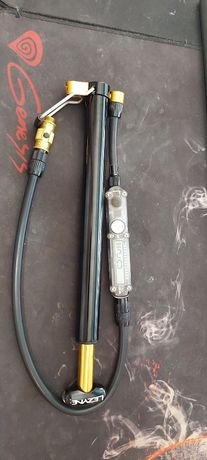 Lezyne CNC Micro Floor Drive HPG 160psi/11Bar