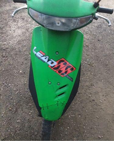 Продам скутер хонда дио