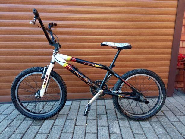 """Rower BMX Razor 20"""""""