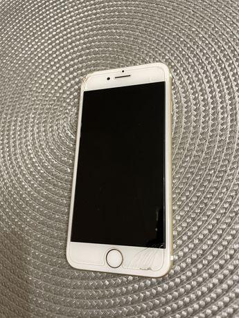 iPhone 7 128GB złoty