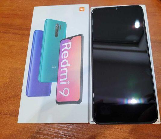 Xiaomi Redmi 9 4gb 64gb od lombardbugi