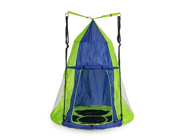 Namiot na huśtawkę bocianie gniazdo domek ogrodowy 3 KOLORY #B-TNT01