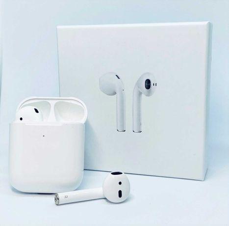 Słuchawki bezprzewodowe AirPods IPHONE/ Samsung