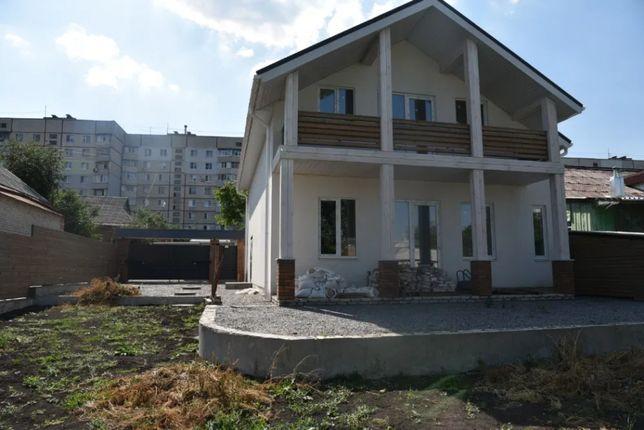 Продам Новый! 2 этажный Дом, 160 м2, в центре поселка Жуковского SV