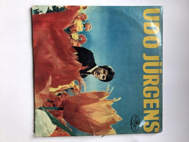 Udo Jungers winyl vinyl