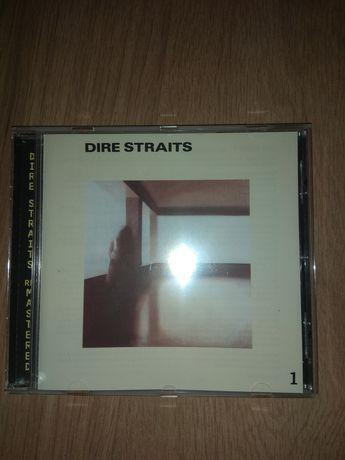 Dire Straits -  Dire Straits (Vertigo 1996)