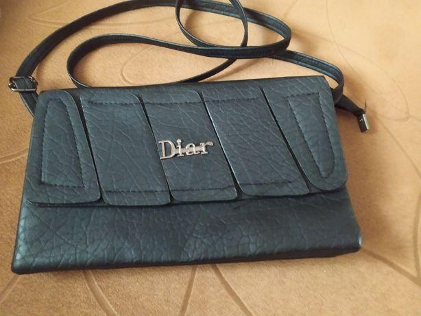 Клатч женский мини сумочка