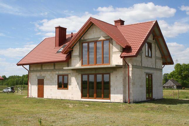 Nowy dom w Malinówce