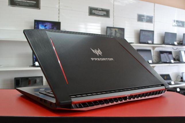 Геймерский  Acer i5-7300HQ