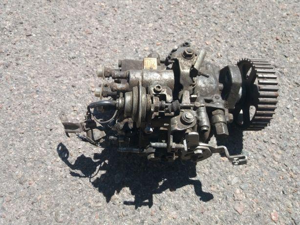 запчасти Toyota мотор 1с