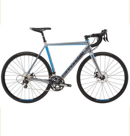 Велосипед шоссейный Cannondale caad gravel cyclo-cross туринг