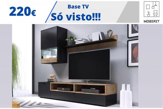 BASE TV.         .
