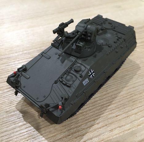 Schuco Военная техника 1:87