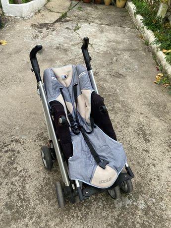 Cadeira de passeio bebé confort