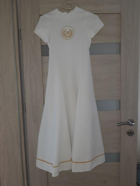 Alba-sukienka
