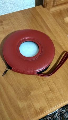 Чехол для дисков